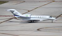 N199WT @ FLL - Citation X