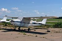 C-GEQV @ CZVL - Cessna 172E Skyhawk [172-50842] Edmonton-Villeneuve~C 24/07/2008 - by Ray Barber