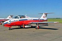 114085 @ CYEG - Canadair CT-114 Tutor [1085] (Royal Canadian Air Force) Edmonton-International~C 24/07/2008 - by Ray Barber