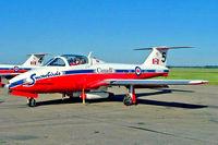 114090 @ CYEG - Canadair CT-114 Tutor [1090] (Royal Canadian Air Force) Edmonton-International~C 24/07/2008 - by Ray Barber