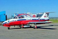 114172 @ CYEG - Canadair CT-114 Tutor [1172] (Royal Canadian Air Force) Edmonton-International~C 24/07/2008