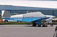 CF-OZZ @ CYBW - Beech P35 Bonanza [D-7167] Calgary-Springbank~C 22/07/2008 - by Ray Barber