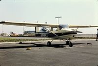 C-GJYD @ KSCK - C-GJYD was formerly registered in the USA as N3594J.  Shown here in July 1969. - by Jeffrey P. Jacobs