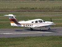 D-EKAT @ EDWG - lining up - by Volker Leissing