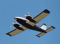 N617CV @ EBUL - Take-off - by Raymond De Clercq