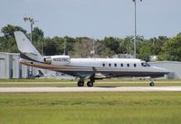 N207BC @ ORL - Astra SPX