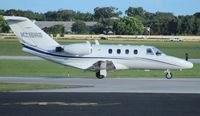 N215RB @ ORL - Citation CJ1