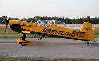 N232X @ LAL - Breitling CAP 232