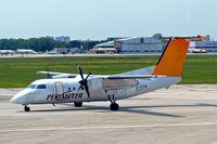 C-FOFR @ CYWG - De Havilland Canada DHC-8-106 Dash 8 [317] (Perimeter Airlines) Winnipeg-International~C 25/07/2008 - by Ray Barber