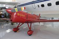 N255Y @ FA08 - Brown Racer B-2