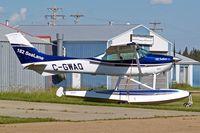 C-GWAQ @ CEZ3 - Cessna 182P Skylane [182-61984] Edmonton-Cooking Lake~C 24/07/2008 - by Ray Barber