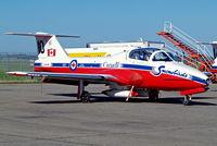 114141 @ CYEG - Canadair CT-114 Tutor [1141] (Royal Canadian Air Force) Edmonton-International~C 24/07/2008 - by Ray Barber