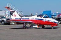 114051 @ CYEG - Canadair CT-114 Tutor [1051] (Royal Canadian Air Force) Edmonton-International~C 24/07/2008 - by Ray Barber