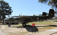 44-30854 @ VPS - 1944 NORTH AMERICAN TB-25N-25/27-NC MITCHELL - by dennisheal