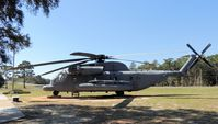 73-1652 @ VPS - 1973 SIKORSKY MH-53M PAVE LOW IV - by dennisheal