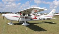 N269S @ LAL - Cessna 182T