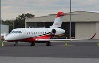 N281CC - Gulfstream G280
