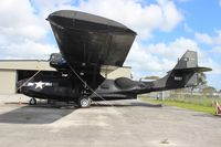 N287 @ TMB - PBY Catalina
