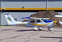 C-GEVR @ CZVL - Cessna 177B Cardinal [177-01624] Edmonton-Villeneuve~C 24/07/2008 Edmonton-Villeneuve~C 24/07/2008 - by Ray Barber