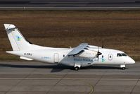 D-CIRJ @ EDDT - A new player from south-west of Germany.... - by Holger Zengler