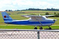 C-GXFE @ CZVL - Cessna 172D Skyhawk [172-49998] Edmonton-Villeneuve~C 24/07/2008 - by Ray Barber