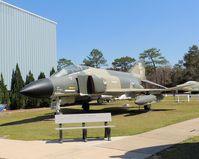 64-0817 @ VPS - 1964 MCDONNELL F-4C-23-MC PHANOM II - by dennisheal