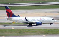 N308DE @ TPA - Delta 737-700