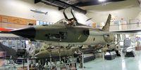 58-1155 @ VPS - 1960 REPUBLIC F-105D THUNDERCHIEF - by dennisheal