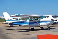 C-GJVA @ CYXD - Cessna 182P Skylane [182-61160] Edmonton-City Centre Airport~C 24/07/2008 - by Ray Barber