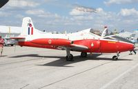 N313A @ LAL - BAC Jets Provost
