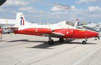 N313A @ LAL - BAC Jets Provost
