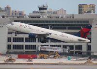 N324US @ MIA - Delta A320