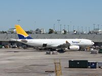 N331QT @ MIA - Tampa Cargo Colombia A330-200