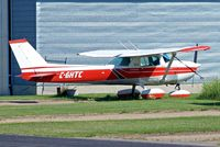C-GHTC @ CEX3 - Cessna 150L [150-75567] Wetaskiwin Regional Airport~C 23/07/2008 - by Ray Barber