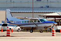 C-FNOC @ CYEG - Cessna 208 Caravan [208-00090] (Sunwest Aviation) Edmonton International~C 24/07/2008 - by Ray Barber