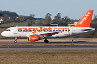 G-EZAM @ EGGW - London Luton - easyJet - by KellyR115