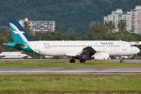 9V-SLE @ WMKP - Penang International - SilkAir - by KellyR115