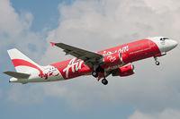 9M-AHR @ WMKP - Penang International - AirAsia - by KellyR115