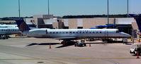 N13964 @ KIAH - Gate B23 Houston - by Ronald Barker