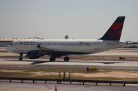 N350NA @ ATL - Delta A320