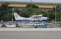 N355TA @ FLL - Cessna U206F