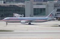 N358AA @ MIA - American 767-300