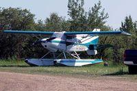 C-GSFE @ CEZ3 - C-GSFE   Maule M-7-235B Super Rocket [23072C] Edmonton-Cooking Lake~C 24/07/2008 - by Ray Barber