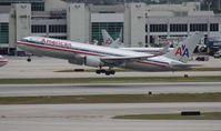 N359AA @ MIA - American 767-300