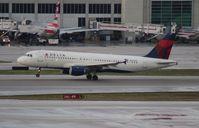 N359NW @ MIA - Delta A320