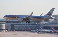 N361AA @ MIA - American 767-300