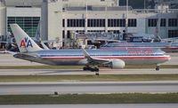 N362AA @ MIA - American 767-300