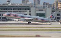 N363AA @ MIA - American 767-300