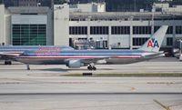 N371AA @ MIA - American 767-300