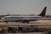 N375DA @ ATL - Delta 737-800